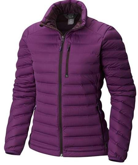 on sale c4dde 7f7dd Mountain Hardwear StretchDown Jacket for women ...