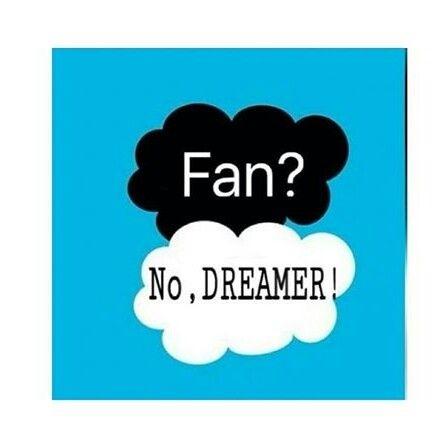 DREAMER FOREVER❤❤