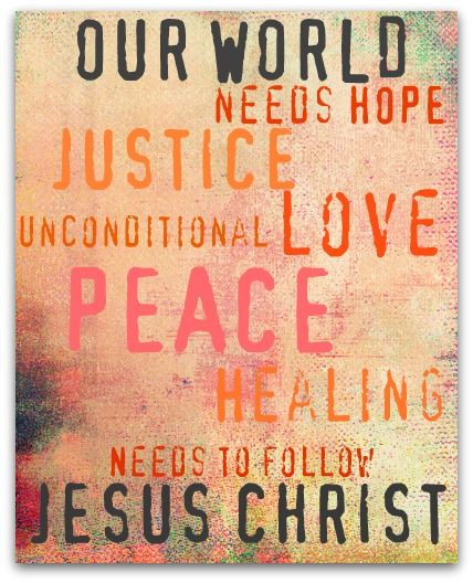 Justice And Peace Quotes: 105 Best Hope And Healing Images On Pinterest