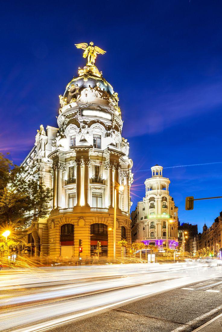 #Madrid >> Destino #CyberMonday >> http://bit.ly/MeVoyYA