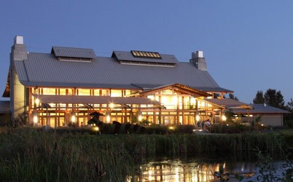 The Riverway Clubhouse - Burnaby BC