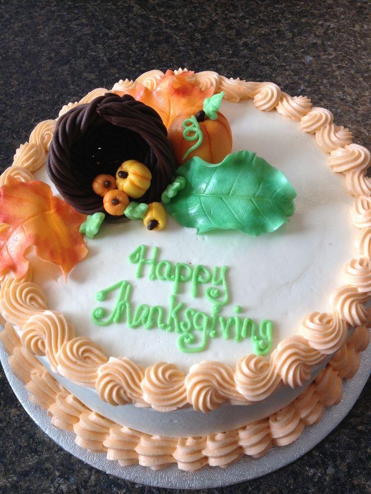 thanksgiving cakes | Thanksgiving Cake | Thanksgiving Cakes