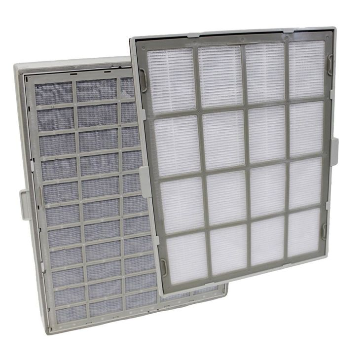 Crucial Winix-compatible Size 21 Air Filter and Cassette Fits P300, WAC5300, WAC6300 and WAC5500