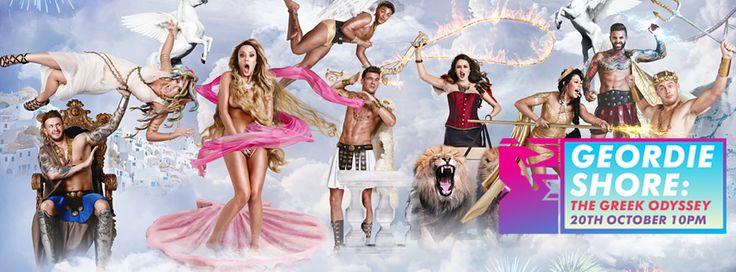'Geordie Shore' Season 11 Episode 8 Spoilers: Scotty...: 'Geordie Shore' Season 11 Episode 8 Spoilers: Scotty T… #CelebrityBigBrother2016