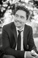 Entre montones de libros: Entrevista a Thomas Rydahl