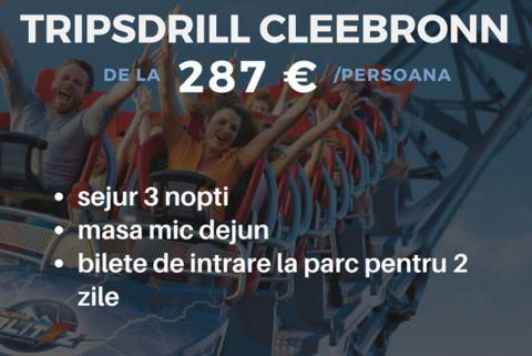Vacanta de 1 iunie in parcurile de distractii din Europa