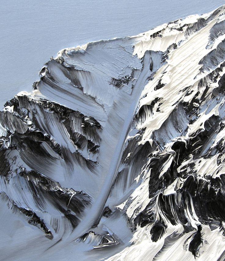 conrad jon godly mountain art