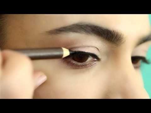 Natura cosméticos - Portal de maquillaje - Natura Aquarela - Look Turquesa