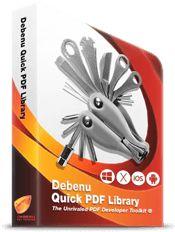 Debenu Quick PDF Library 12.11 Retail
