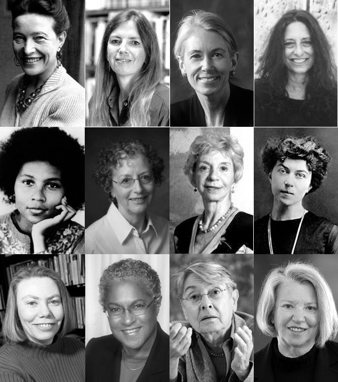 Flávia Biroli e Luis Felipe Miguel prepararam uma lista de 12 livros feministas incontornáveis para fornecer os fundamentos para uma leitura crítica do mundo social.