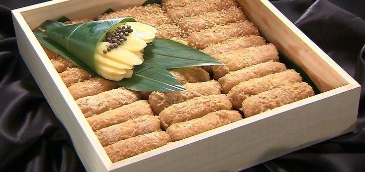 マツコの知らない 『いなり寿司』の世界! 9月6日放送のTBS「マツコの知らない世界」では、 い…