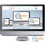 Your Ability healthcare at your fingertips, any device, anytime, anywhere. :http://www.helpinghandishere.com.au/your-abilitydevices/