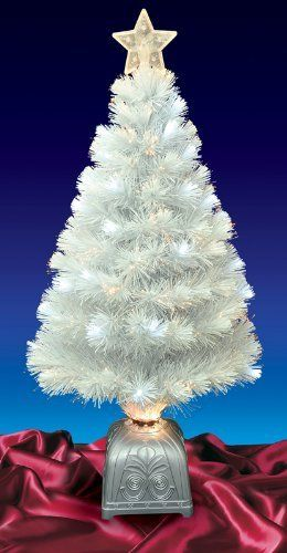 Best Fiber Optic Christmas Tree