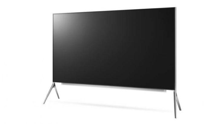 #CES2016: LG a prezentat UH9800, televizorul de 98 de inch cu rezoluţie 8K Televizoarele cu ecrane de tip 4K au fost şi rămân în continuare atracţia tuturor pasionaţilor de tehnologie, însă întotdeauna este loc de ma... https://www.touchnews.ro/ces2016-lg-a-prezentat-uh9800-televizorul-de-98-de-inch-cu-rezolutie-8k/15522