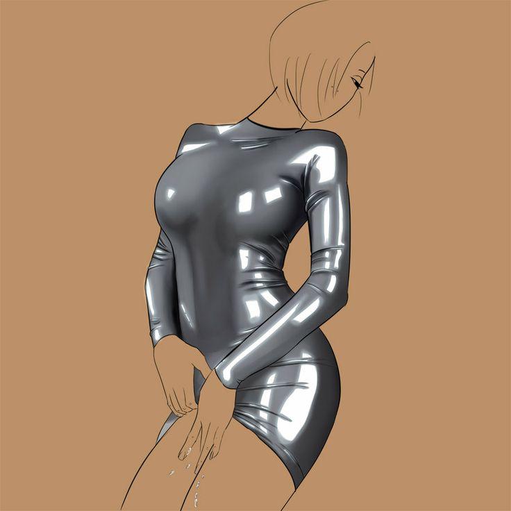 Drawing latex
