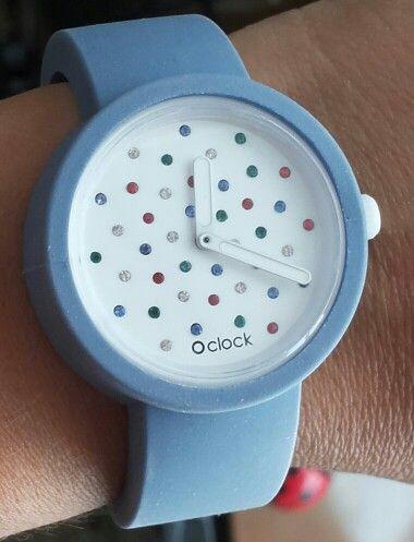 O clock Summer 2015