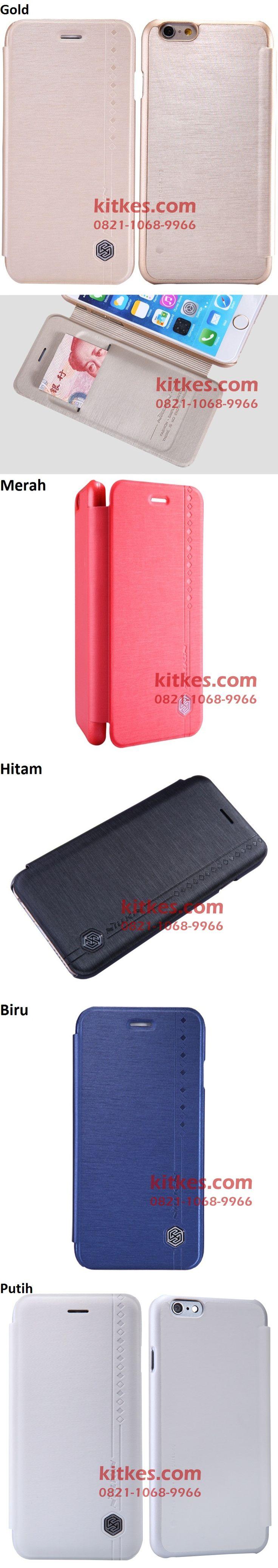 Nillkin Rain Leather Case iPhone 6  ---  http://kitkes.com/product/197/883/Nillkin-Rain-Leather-Case-iPhone-6/?o=default