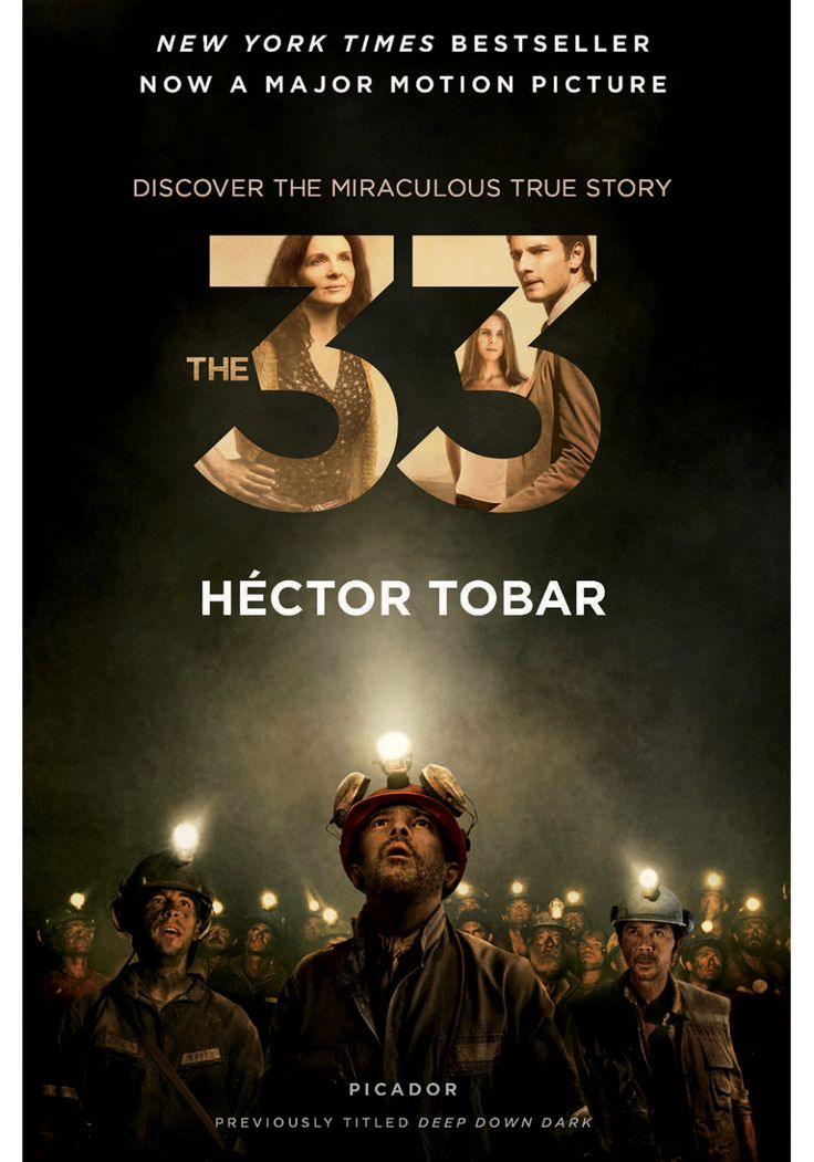 a sympathetic antonio in hector tobar s Hector tobar, writer: the 33 hector tobar is known for his work on the 33 (2015), the man (2012) and mafia (2014.