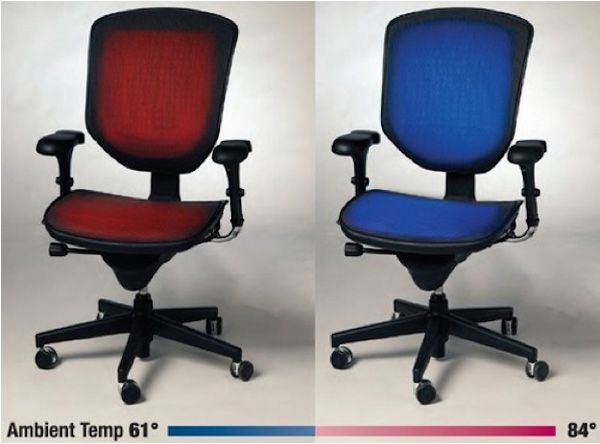 10 High Tech Chairs that You Won t Believe Exist18 best Technology   Gadgets images on Pinterest   Technology  . High Tech Desk Chairs. Home Design Ideas