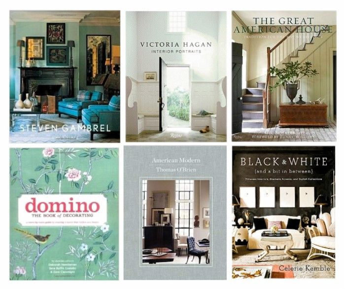 Bungalow Blue Interiors - Home - 6 design books you need to add to yourcollection
