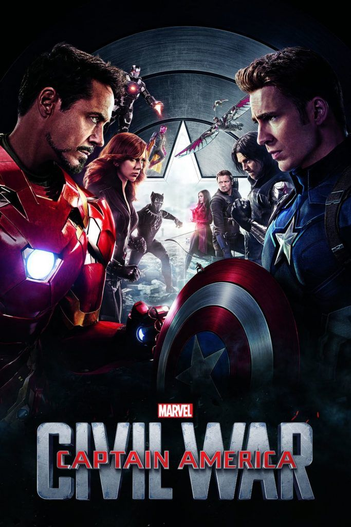 Captain America Poster 50 Amazing Poster Collection Free