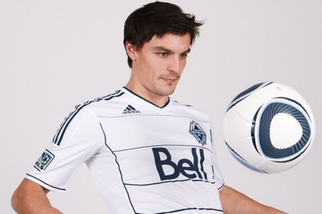 D.C. United signs Alain Rochat from the Vancouver Whitecaps