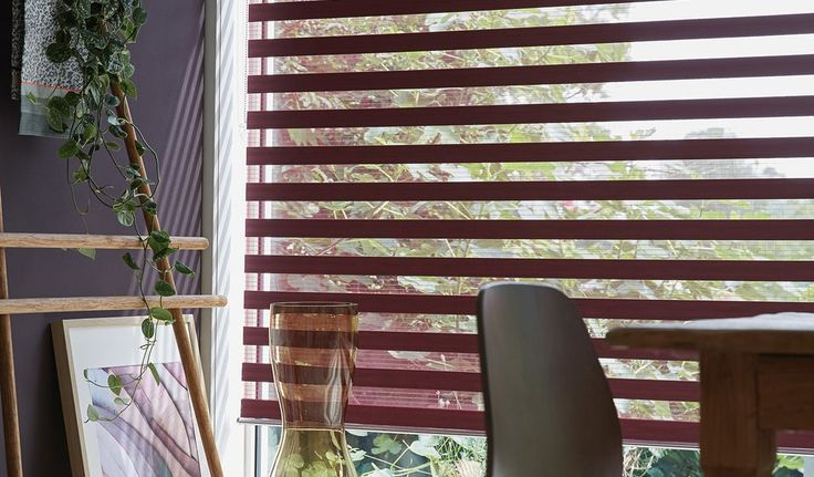 Luxaflex® Facette® Shades