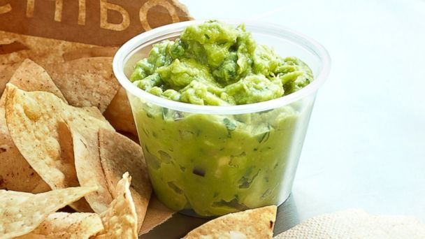 Chipotle Reveals Guacamole Recipe So You Can Make at Home - ABC News