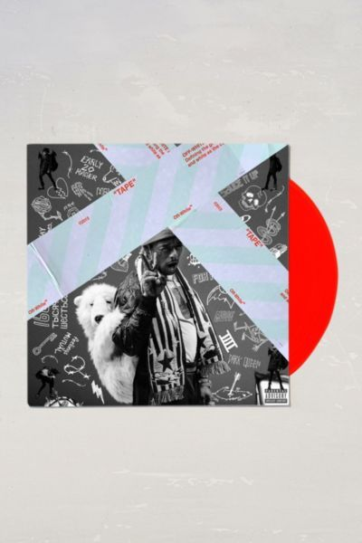 ec28475b9e6d Shop Lil Uzi Vert - Luv Is Rage 2 Limited 2XLP at Urban Outfitters today.