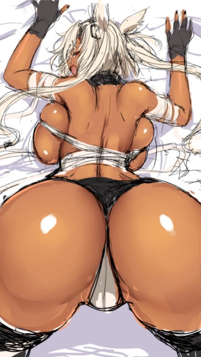 Girl glasses nhentai big ass geil