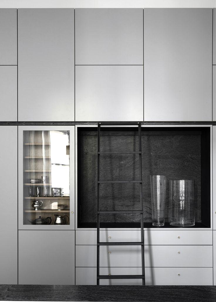 kobenhavns mobelsnedkeri kitchen photo by line klein antis fusion fitted kitchens euromobil