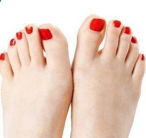 Listerine Vicks & Vinegar Curing Nail Fungus Home Remedy The People&# #NailFungusVicks #nailfunguscure