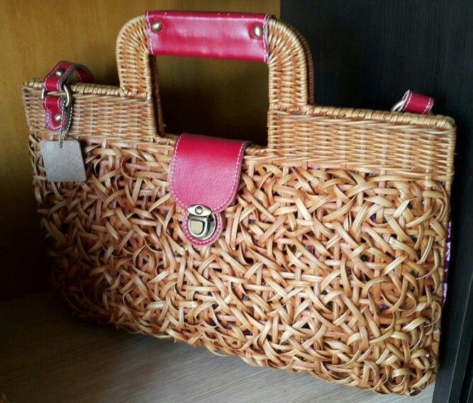Bulia woman bag