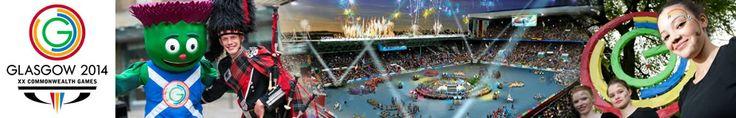 Glasgow 2014 Commonwealth Games bijzondere events en uitgebreid cultureel programma