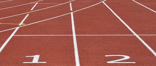 Tartan track