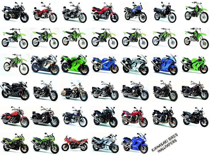 Best Kawasaki Motorcycle Images On Pinterest Kawasaki