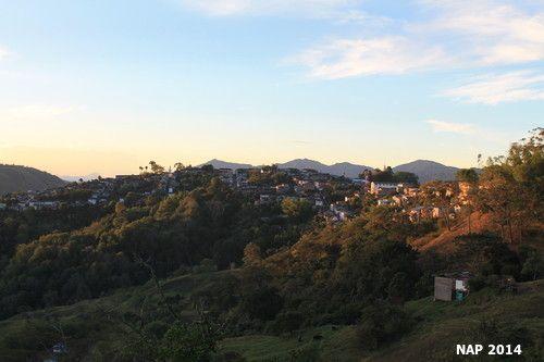 #Salamina La #ciudad #Luz de #Colombia reconocida por el mismo #sol que ilumina sus lindas calles