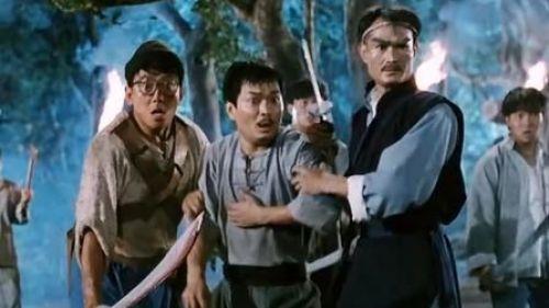 Thiên sư bắt ma 3: Linh huyễn tiên sinh - Mr Vampire 3 (1987)