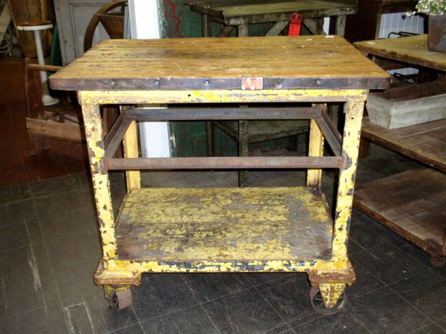Vintage Carts Hudson Goods Blog Vintage Industrial Interiors Inside Ideas Interiors design about Everything [magnanprojects.com]