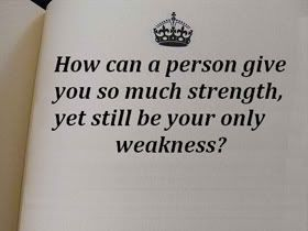 Quotes about Give_Me_Strength.  Very interesting.