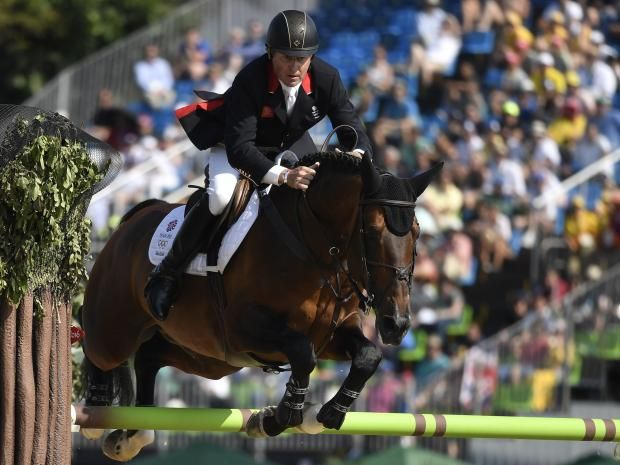 Nick Skelton won Great Britain's first individual showjumping gold medal in Olympic history following a stunning performance in Deodoro. The 58-year-old, from Alcester in Warwickshire, also became Britain's oldest Olympic gold medallist in any sport, eclipsing shooter Jerry Millner, who won gold in 1908. Skelton and Big Star - his London 2012 team gold medal-winning ride - were among six combinations that jumped off against the clock after posting double clear rounds earlier in the day.