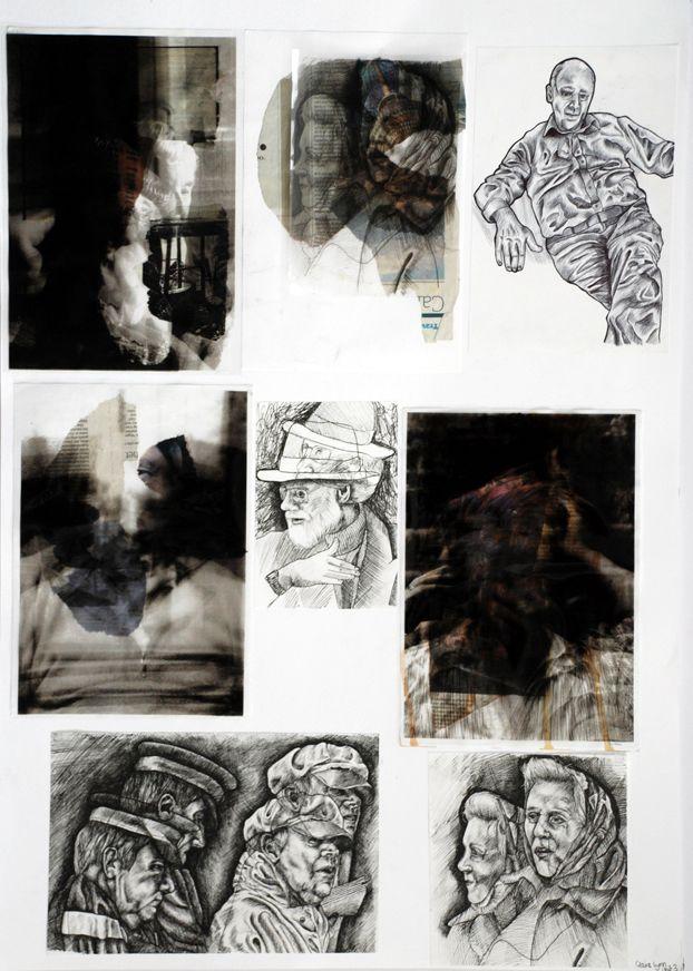 1000 Images About Art Art Portfolio Ideas On Pinterest