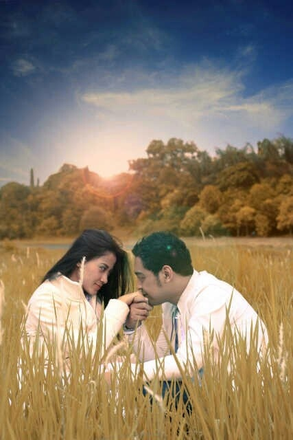 Ka Nuni nd Dias prewedding