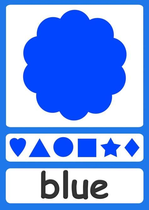 color-flashcards-blue