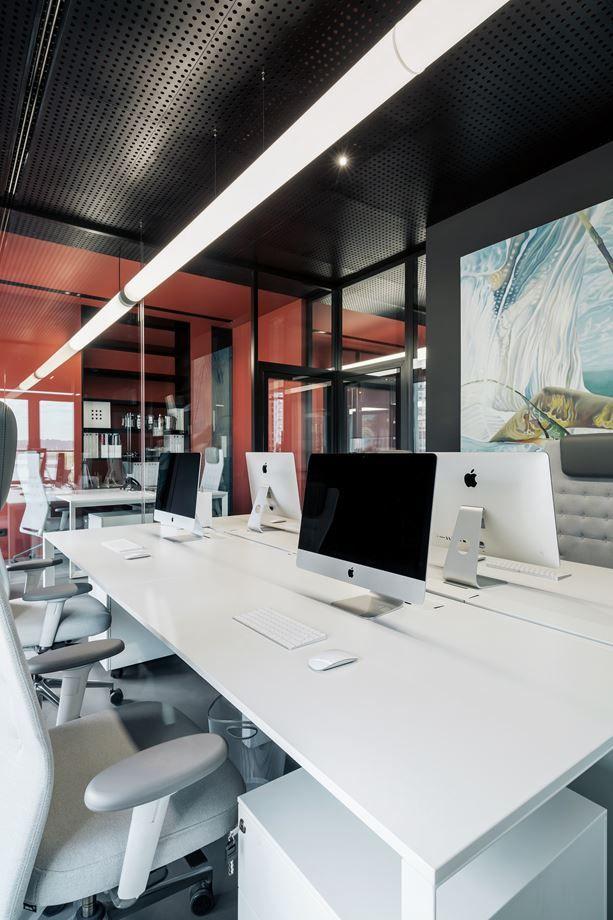 Vinzer Office Interior Design Picture Gallery Ofis