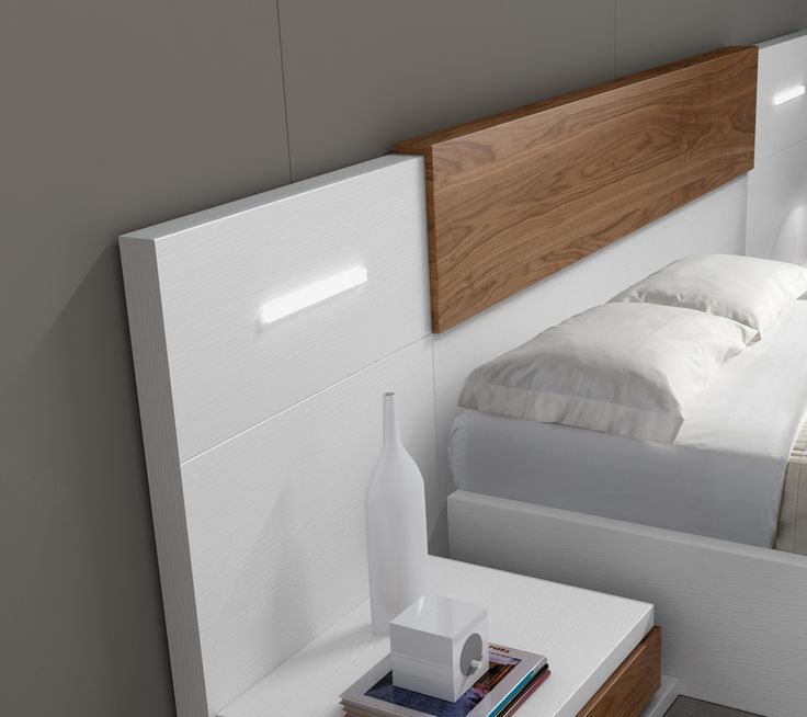 Kenjo Storage Bed