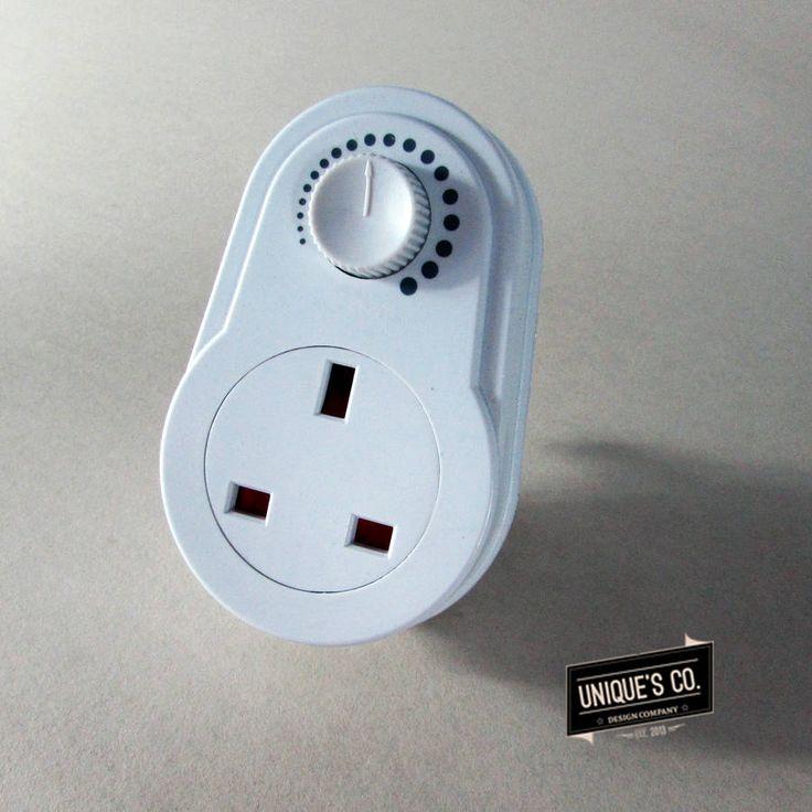 Dimmer Plug