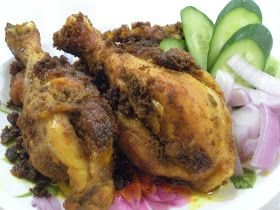 If you are not up to complex cooking after a long tiring day at work, well here's a very simple fried chicken drumsticks recipe for you. It...