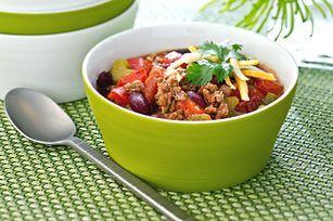 Chipotle Chili Recipe