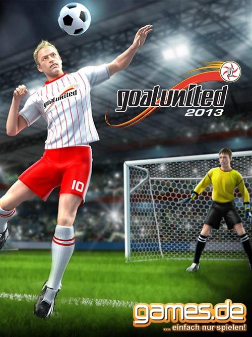 """In dem beeindruckenden Sport-Browsergame """"Goalunited"""" führt ihr euren Fußballverein zur Spitze und beweist euch als Manager gegen andere Klubs in der Liga. Möge das Spiel beginnen."""